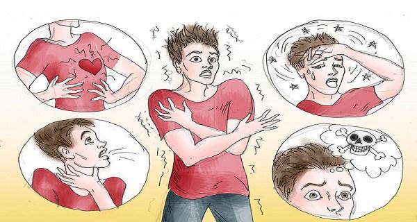 image anxiété