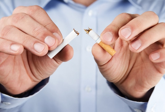 L'acupuncture pour se libérer de la cigarette et arrêter de ...