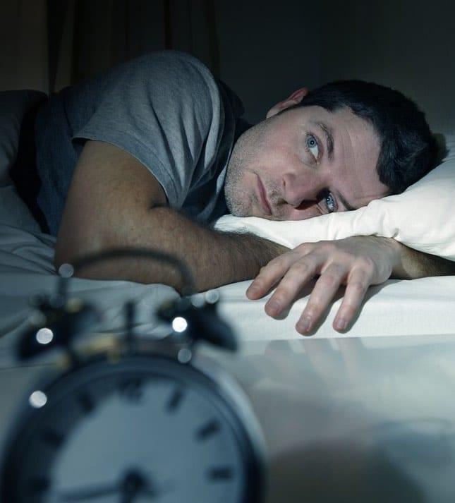 Troubles du sommeil & acupuncture