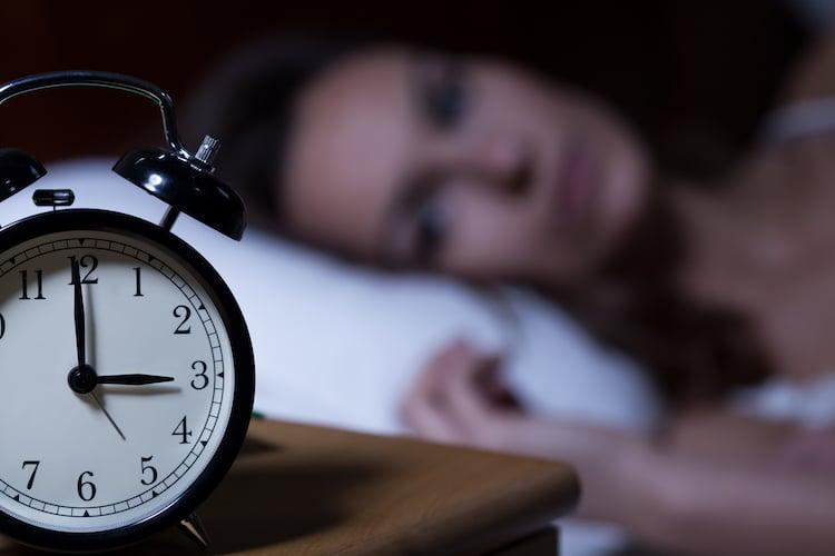 Trouble du sommeil acupuncteur saint-hubert longueuil